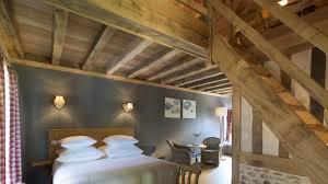 chambre familiale hôtel auberge de la source hôtel romantique normandie