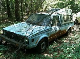 VWVortex.com - Wedding Present - 1980 Rabbit Truck