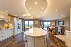 Large Kitchen Ideas Looking For An Open Plan Kitchen With A Large Island