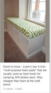 Living Room Bench by Best 25 Storage Benches Ideas On Pinterest Diy Entryway Storage