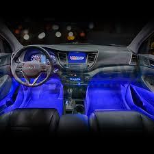Smartness Insp HQ Custom Car Interior Lights | Grupoformatos.com