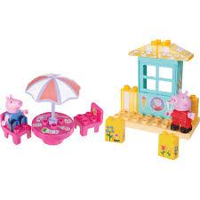 Princess Kitchen Play Set Walmart by Peppa Pig 4 Piece Toddler Bedding Set Walmart Com