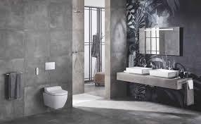 badeinrichtung waschtische in verschiedenen formen mit