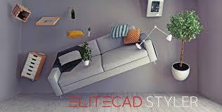 elitecad viewer und elitecad styler ganz neu xeometric