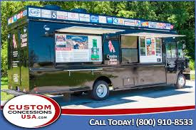 Random Food Truck And Trailer Images | Custom Concessions