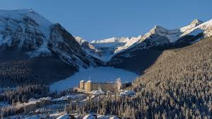 100 Skyward Fairmont The Chateau Lake Louise Carefree Vacations