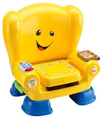 Fisher-Price Laugh & Learn Smart Stages Chair - Toys