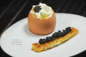 recette avec un siphon de cuisine brouillade d oeufs et caviar