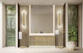 Bathrooms Designs Luxury Marble Bathrooms Design Ideas Archi Living