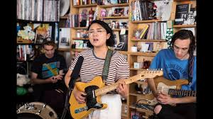 Download Snail Smashing Pumpkins by Jay Som Npr Music Tiny Desk Concert Youtube