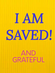 Thank You Lord For Saving Me I May Not Deserve It But Will Definitely