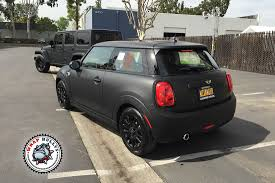 Matte Black MINI Cooper Car Wrap | Wrap Bullys Mini Cooper Pickup 100 Rebuilt 1300cc Wbmw Mini Supcharger 1959 Morris Minor Truck Hot Rod Custom Austin Turbo 2017 Used Mini S Convertible At Of Warwick Ri Iid Eefjes Blog Article 2009 Jcw Cars Trucks For Sale San Antonio Luna Car Center For Chili Automatic 200959 Only 14000 Miles Full 1967 Morris What The Super Street Magazine Last Classic Tuned By John Up Grabs Feral Auto Auction Ended On Vin Wmwzc53fwp46920 2015 Cooper C Racing News Coopers