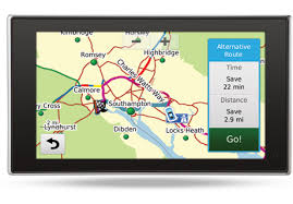 FAQ How does Garmin Traffic Help Garmin Malta