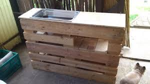 outdoor kuche bauen anleitung caseconrad