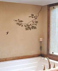 5 Tree Branch Stencils