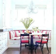 Kitchen Booth Table Without Tables Home Design Ideas And Pictures With Seating