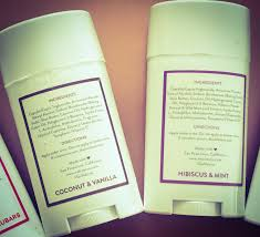 Native Deodorant - It WORKS   Barbells Before Brunch