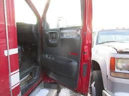 2005 GMC C4500 (Stock #86862) | Doors | TPI