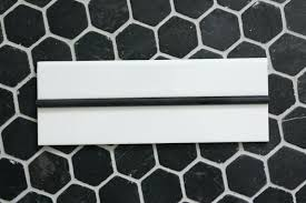 pencil molding wall tile pencil liner trim travertine pencil