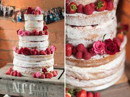 Victoria Sponge Wedding Cake Georgimabee