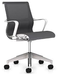 Herman Miller Swoop Chair Images by Herman Miller Setu Chair Office Furniture Scene