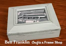 Americana Decor Creme Wax by Ben Franklin Crafts And Frame Shop Chalk Paint Furniture Project