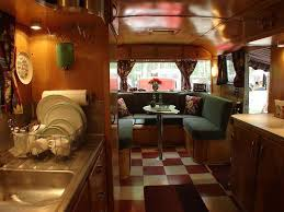 893 Best Vintage RVs Campers And Bus Conversions Images On