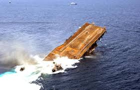 artificial reefs around the world the atlantic