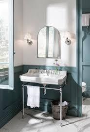 Royal Blue Bathroom Accessories by Best 20 Victorian Bathroom Ideas On Pinterest Moroccan Bathroom