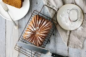Nordic Ware Pumpkin Loaf Pan Recipe by Paleo Pumpkin Bread Downshiftology
