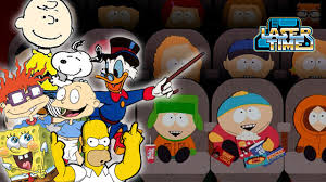 the top 10 animated films based on tv cartoons u2013 page 3 u2013 laser time