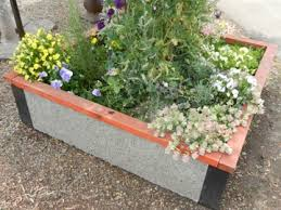 4 x4 x1 Raised Bed Garden Kit by Durable GreenBed
