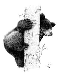 Ive Decided That Ellie And I Need Cub Tattoos Safari Ltd Black Bear
