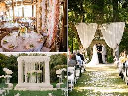 Terrific Rustic Wedding Backdrop Ideas