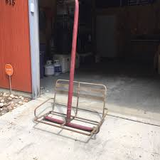 Chair From Aspen Mountains Bell Mountain Lift Gone Missing News