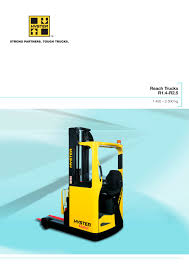Reach Trucks - HYSTER - PDF Catalogue | Technical Documentation ... New Forklifts Toyota Nationwide Lift Trucks Inc Nissan 14 Tonne Narrow Isle Reach Truck Amazoncom Norscot Cat Reach Truck Nr16n Nr1425n H Range 125 The Driver Of A Forklift Pallet Editorial Linde R16shd12 Price 9375 Year Of Manufacture For Paper Rolls With Automatic Clamp Leveling High Ntp Manitou Er Trucks Er12141620 Stellar Machinery Monolift Mast Narrow Aisle Rm Crown Equipment Tf1530 Electric Charming China Manufacturer R Series 125t Desitting Demo Action