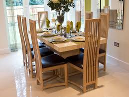Dining Room Sets Uk Chair Table Set Modern Marble On Within UK
