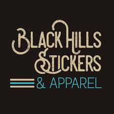 Black Hills Stickers & Apparel - Home | Facebook