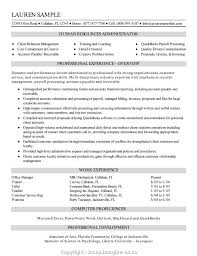 100 Resume Summary Examples Entry Level Administrative Assistant Sample