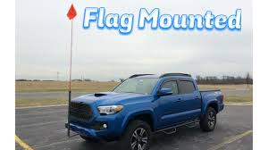 Mounting A Safety Flag On 2016 Toyota Tacoma For Sand Dunes - YouTube Renderings Of Michigan Central Station Ford Media Center Why Food Trucks Are Still Scarce In Grand Rapids Mlivecom Driving Innovation And Improvement State Police 2016 Traffic Safety Conference Atlas Automobile Safety Wikipedia Celebration Infographic 10 Interesting Trucking Facts Supplier Fire Idles 4000 At Truck Plant Dearborn Ram Brake Service Sterling Heights Mi Dcjr Gm Will Make An Autonomous Car Without Steering Wheel Or Pedals By