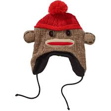 Men's Sock Monkey Knit Hat - Walmart.com Shop Schylling Jumbo Sock Monkey Stuffed Animal Brownwhite Free Baltimore Ravens Ugly Plush Toy Oh Baby Felt Elements Kit By Collaborations Graphics Kit Levo Rocker In Beech Wood With Hibiscus Flower Cushion Museum At Midway Village In Rockford Illinois Silly 60 Top Pictures Photos Images Getty Gemmy Rocking Chair Claus Couple Youtube Amazoncom Plushland Adorable The Original Traditional Gift Mark Childs Colonial Honey Kitchen Fisherprice Infant To Toddler Bunny Bouncers Rockers Twinfamy