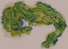 Pumpkin Ridge Golf Course Ghost Creek by Pumpkin Ridge Withch Hollow Course By Artists U0027 Golf