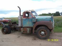 1957 Mack B61 Truck For Sale | ClassicCars.com | CC-975508 Vintage Early 1960s Mack Truck Gets Ride Of Its Own To J Brandt Enterprises Canadas Source For Quality Used Semi Used 2015 Kenworth W900l 86studio Tandem Axle Sleeper For Sale Mack Class 7 8 Heavy Duty Trucks For Sale 2475 Listings B30 Chassis And Cab Truck Wikipedia Gary Mahan Collection Hemmings Motor News B 61 Integral Sleeper Antique And Classic General File1987 Dump In Montreal Canadajpg Wikimedia Commons 1965 F700 Cabover Youtube