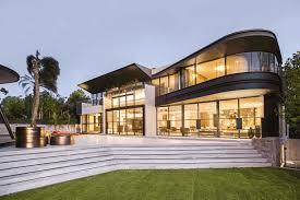 100 House Design Architects Geoform Sydney Australia