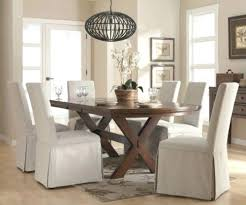 Dining Room Slipcover The 5 Minute Rule For Chair Covers Slipcovers