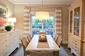 Curtains For Dining Room Decorating Ideas Amazing Curtain Com With Regard To Bay Window