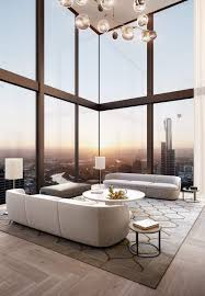 100 Penthouses In Melbourne You Wish Penthouse Luxury In CBD