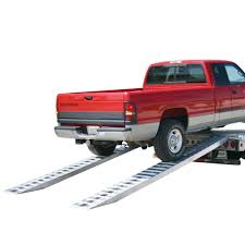 100 Truck Ramps For Sale Heavy Duty Aluminum PinOn End Trailer 8000 10000