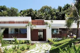 101 Paraty House Contemporary Beach Home In Historical A Luxury Recreational Property For Sale In Rio De Janeiro Property Id Ax134436 Christie S International Real Estate