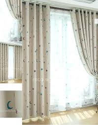 curtains Marvelous Nursery Blackout Curtains Baby Room Blinds